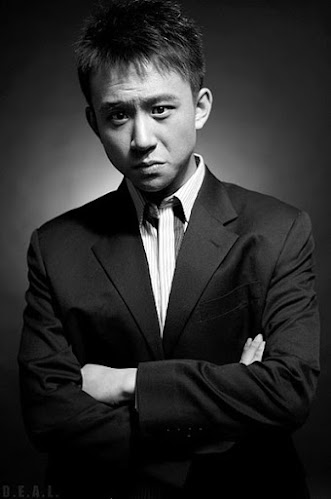 Liu Tingzuo China Actor