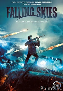 Bầu Trời Sụp Đổ - Phần 4 - Falling Skies Season 4 poster