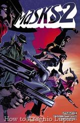 Actualización 03/03/2016: Mask 2 #3 traducido por Rodrigo Tello y maquetado por Kid G.