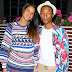 Pharrell Williams Expecting Second Baby With His Wife