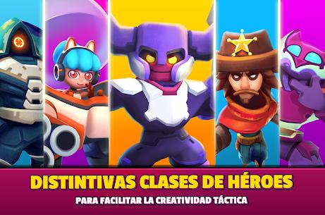 Heroes Strike – 3v3 MOBA y Battle Royale 4