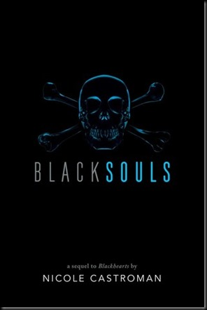 Blacksouls  (Blackhearts #2)