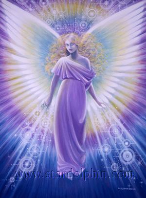 Angel Light, Angels 2