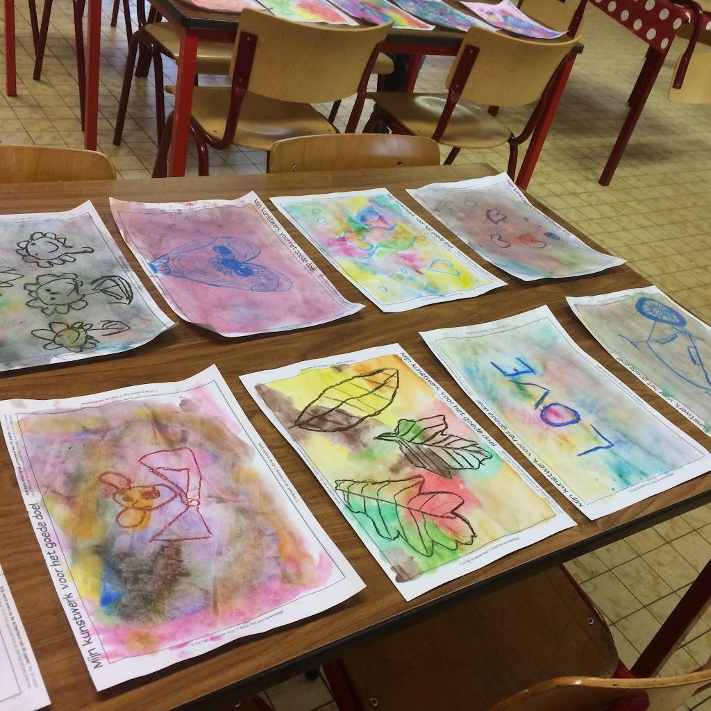 Kunst maken voor het goede doel - IMG_5323.JPG