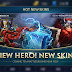 Heroes Evolved Yeni Hero Geliyor