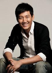 Li Chongxiao China Actor