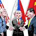Rusia Tawarkan Pangkalan Militer di Asia Tengah untuk AS Monitor IEA Taliban Afghanistan
