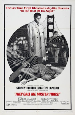 They Call Me Mister Tibbs! (1970) BluRay 720p HD Watch Online, Download Full Movie For Free