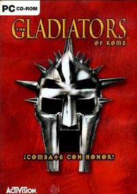 Gladiators of Rome - Review By Jimmy Vails