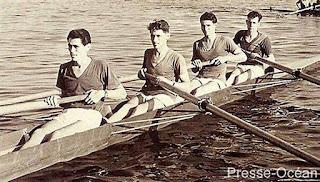 1959-Championnats d'Europe - Mâcon (FRA)