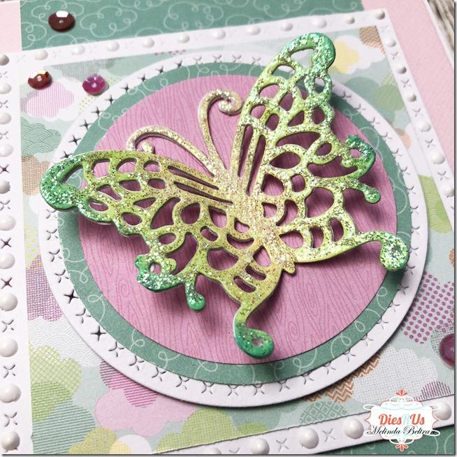 butterfly cu