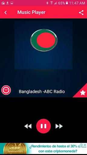 Download Radio 89 2 fm Radio Bangladesh Radio App Google Play