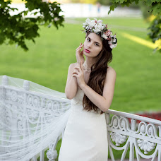 Wedding photographer Galina Civina (galinatcivina). Photo of 30.07.2017