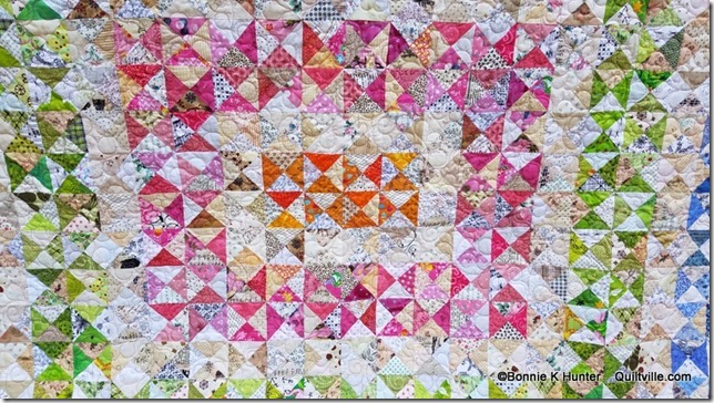 Antique pinwheel quilt dating 6