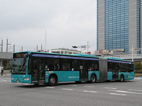 バス 幕張 京成 海浜