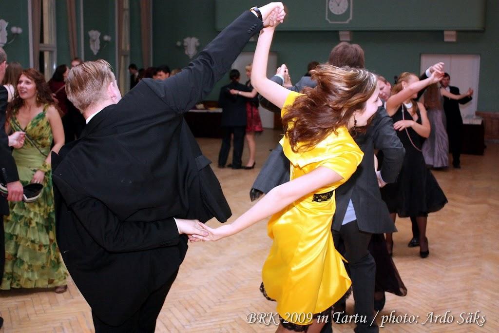 46. Balti Rahvaste Kommers / 46-th Commers of Baltic Fraternities - BRK2009_t115.JPG