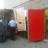 2012 Clinics in De Omganck