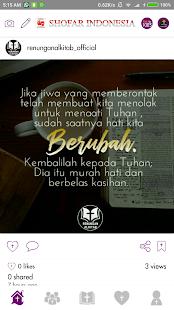 Shofar Indonesia - náhled