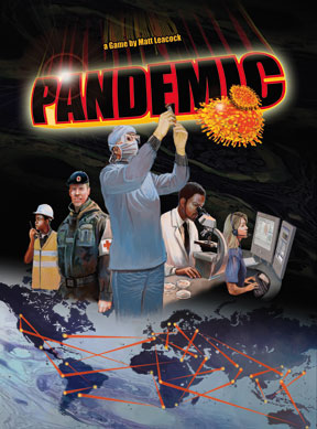 Igrali smo: Pandemic