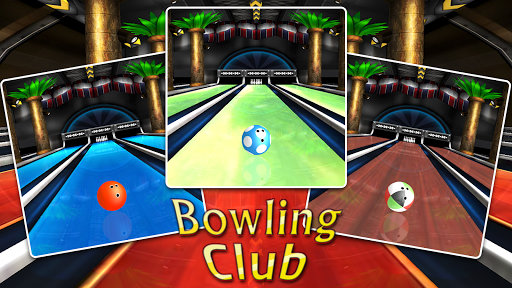 Bowling Club : Roller Ball Games 1.1.7.5 de.gamequotes.net 3