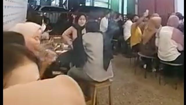 Langgar Prokes, Cafe Ketje Akan Ditindak Tegas