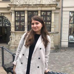 Marta Bekuraidze