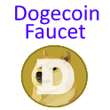 Free Dogecoin Faucet icon