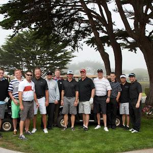 Golf Event 2013