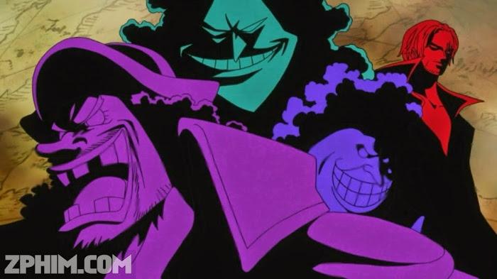 Ảnh trong phim Đảo Hải Tặc - One Piece 12