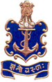 India-Navy Logo at http://www.indiatechjob.com