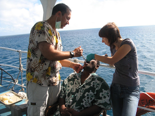 Medical Compassion DTS Outreach-Fiji