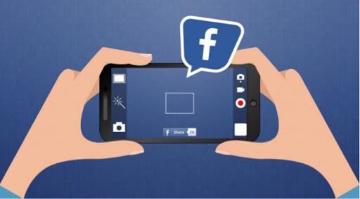 Kết quả hình ảnh cho livestream fb