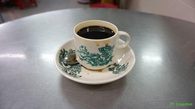 古早味咖啡