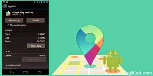 Melacak Ponsel atau Tablet Android yang hilang dikarenakan telah dicuri atau alasannya alasan lai 4 Cara Melacak HP Hilang Tanpa Kartu SIM (🔥UPDATED)