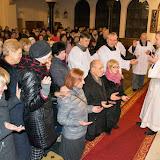 Msza Wspólnotowa 3.11.2015