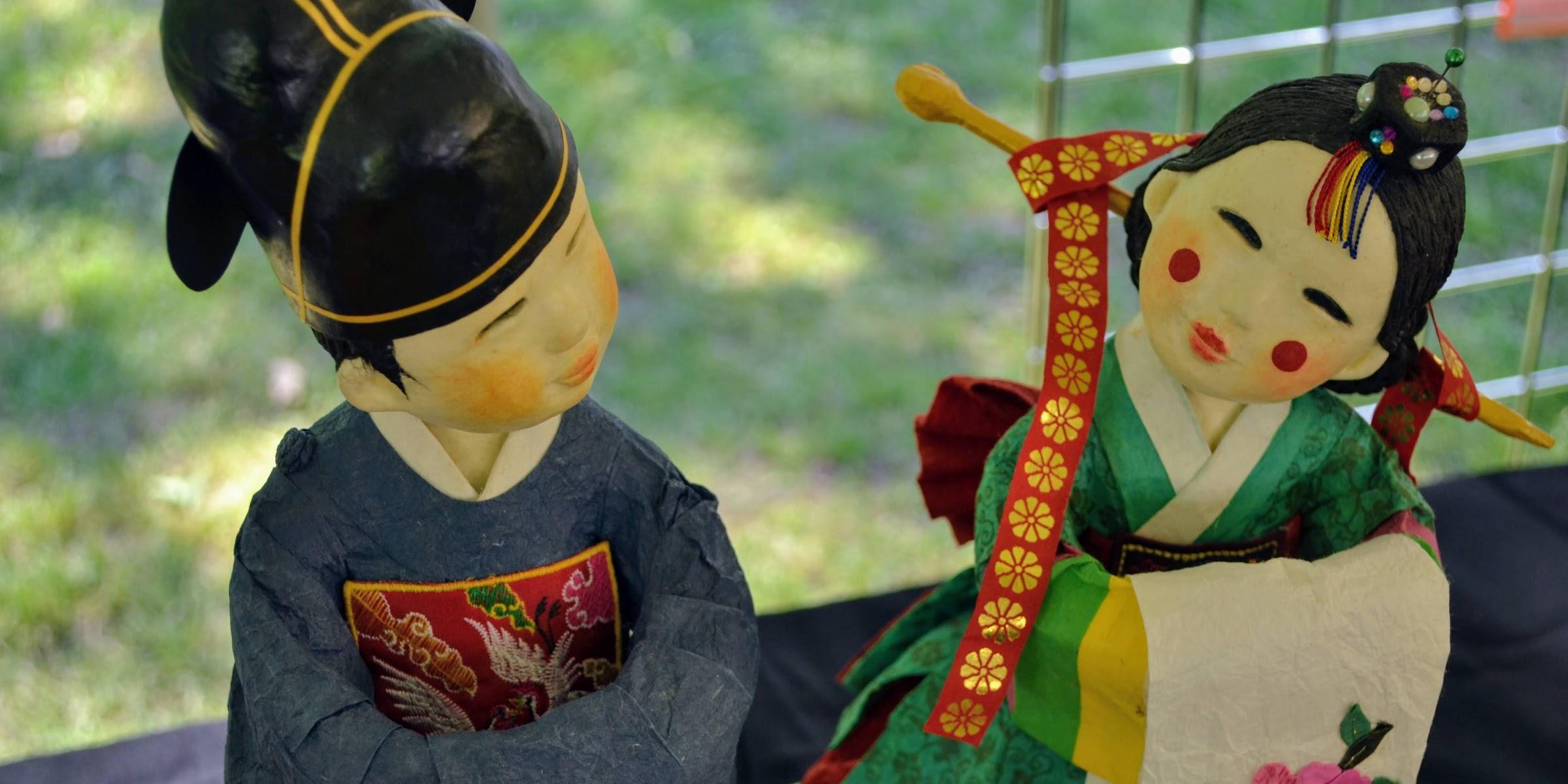 Korea Fest at AU Cityfest