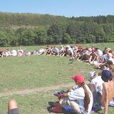 Літній табір ГМ ОПОРА - 2007