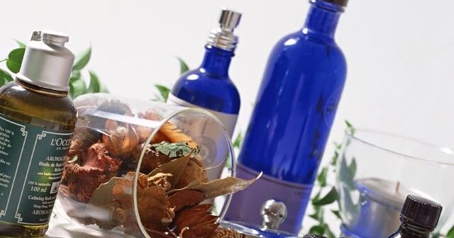 boil water herbal infusion facial toner