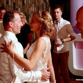 Bruiloft Chantal en Robert De Pollepleats