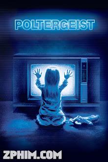 Yêu Tinh - Poltergeist (2015) Poster