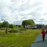 Groene Parkpoort Maalbeekvallei Grimbergen - 2013-2014