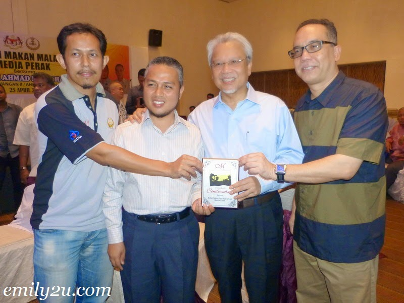 Husni Press Night