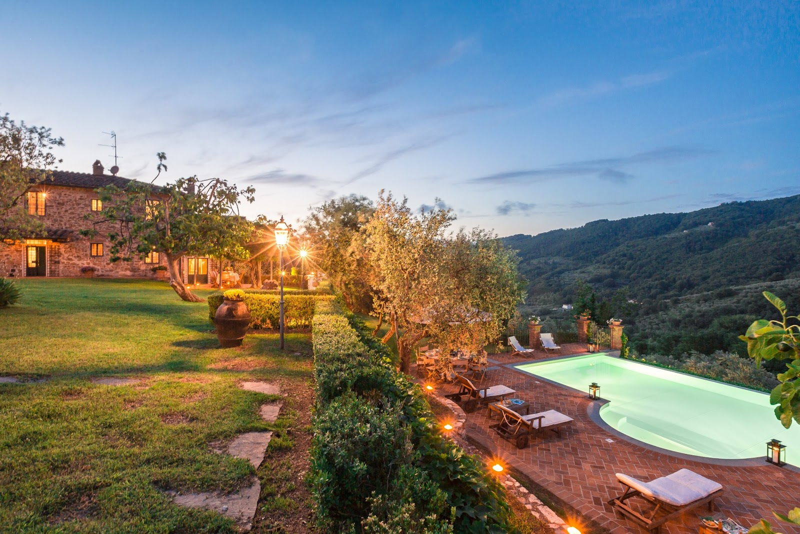 Villa Roncovisi_Monsummano Terme_2