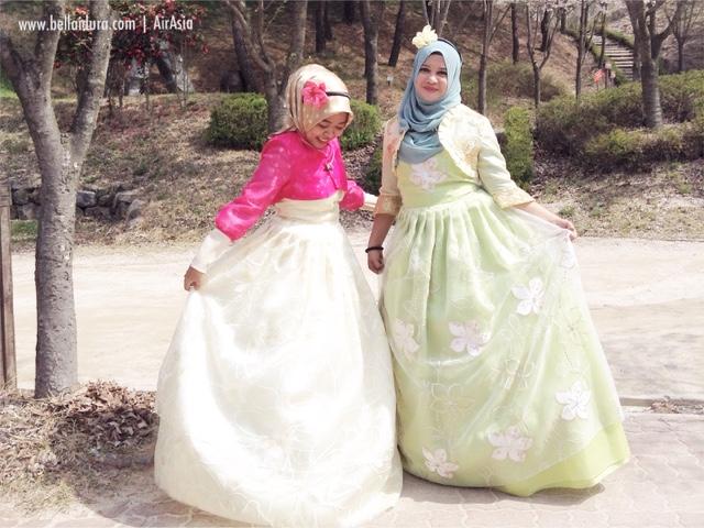 pakaian tradisi jepun, hanbook