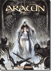P00005 - Arawn .- Resurrección #5