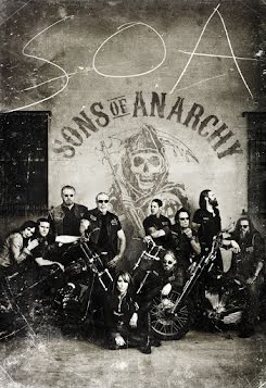Hijos de la anarquía - Sons of Anarchy - 4ª Temporada (2011)