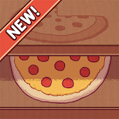 Good Pizza, Great Pizza Icon