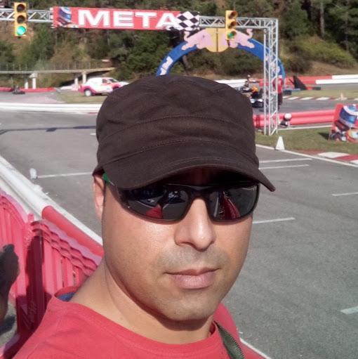 Omar Cebral picture