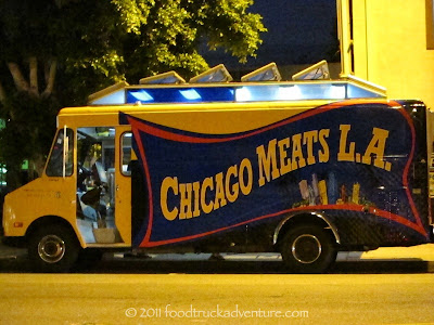 Chicago Meats LA