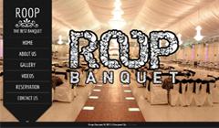Roop Banquet